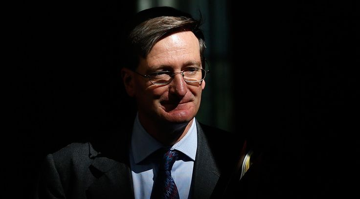 Election fraud committed by immigrants, claims ex-attorney general  http://pronewsonline.com  Britain's Attorney General Dominic Grieve © Suzanne Plunkett