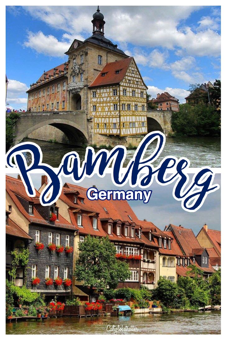 What to do with an afternoon in Bamberg, Germany - California Globetrotter