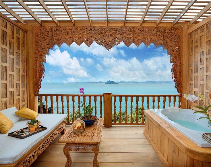Santhiya Koh Yao Yai Resort & Spa in Ko Yao Yai
