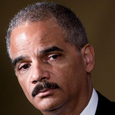 Eric Holder was born on January 21st, 1951 in New York City. He attended Columbia Law School. Holder was an associate judge of the D.C. Superior Court under Reagan; U.S. attorney for Washington, D.C., then deputy attorney general under Clinton; and for Obama, Holder was senior legal advisor to his presidential campaign, and is now the first African-American Attorney General in history