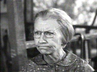 granny from beverly hillbillies photos | ... who played granny on the beverly hillbillies i wouldn t f# k with her