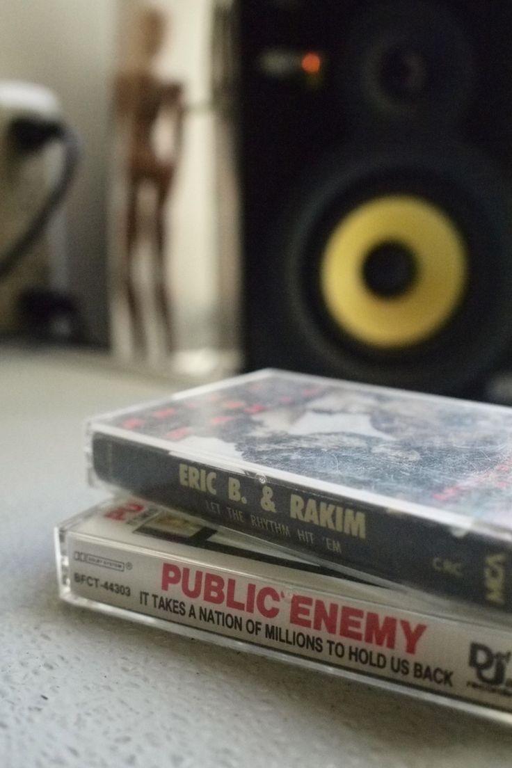 Eric B & Rakim
