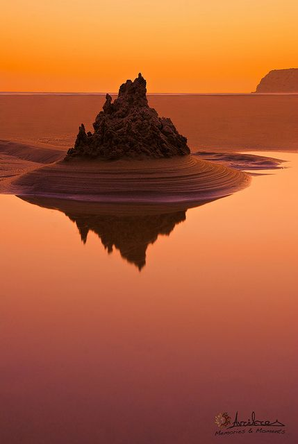 ~~San Michele... ~ seashore coast, Dodekanisa, Notio Aigaio, Greece by AdithetoS~~