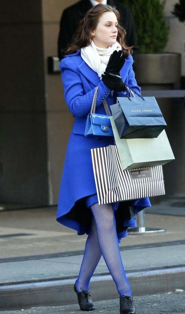 Blair Waldorf -love it!!!