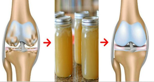 Si tomas esta poderosa bebida, notaras como en tan solo 7 dias tendras los huevos, tendones y articulaciones totalmente renovadas… [RECUERDA COMPARTIR]
