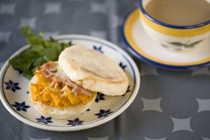영양학자들이 밝힌 자신의 아침 식사 메뉴 9