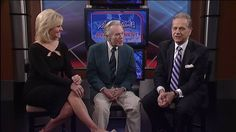 CLEVELAND, Ohio– After 55 years in the TV business, Dick Goddard has made a huge announcement about his future here at FOX 8 News. Dick Goddardwill continue to report the weather until Nove…
