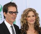 Six Degrees Kevin Bacon discovers his actress wife Kyra Sedgwick is his cousin - News - TV & Radio - The Independent