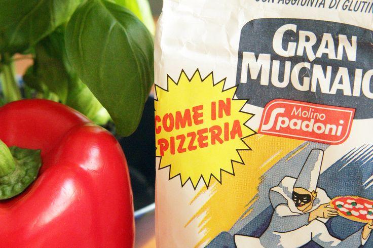 Kahden hengen ja kahden Yksiön taloudessamme vallitsee tiukka erimielisyys siitä, mikä on Kallion paras pizza.