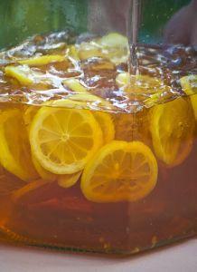 Osviežujúce nápoje na horúce dni   Kulinárske tipy a recepty   domacnost.sme.sk