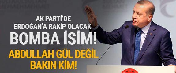 Yeniden Ak Parti'nin başına geçen Erdoğan parti üzerindeki metal yorgunluğu atmak için önemli adımlar atıyor. Peki Erdoğan'ı 2019'da zorlayacak bir rakip çıkacak mı?