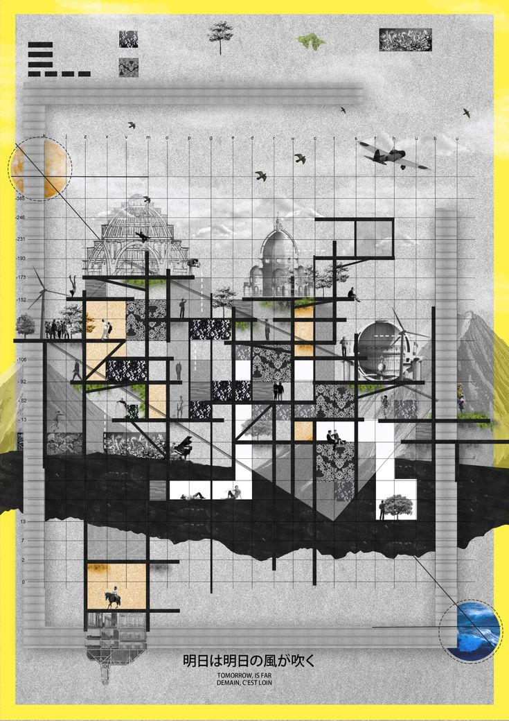 116 Best Collage Superimposition Work Images On Pinterest