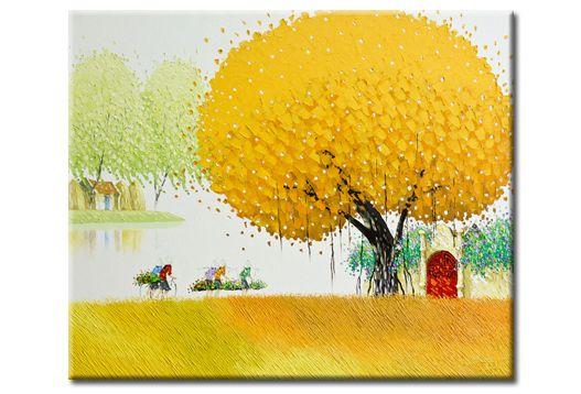 Декоративная картина «Урожайный день» купить в интернет магазине Принт-Постер, цена производителя!