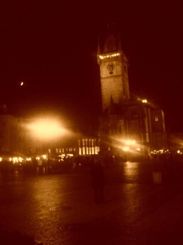 Staroměstské náměstí (Praha)