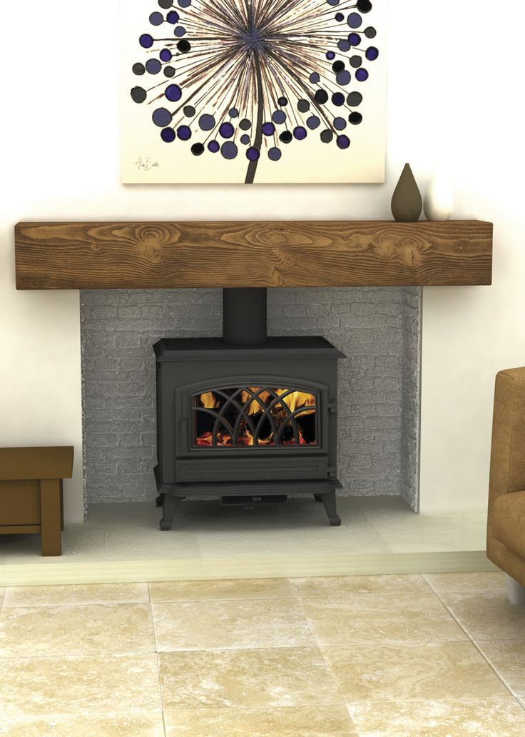 Wirral Fires Ltd trading as Fireplace Store Online - Hillandale Monroe 7 Cast Iron MultiFuel Stove, �679.00 (http://www.fireplacestoreonline.com/hillandale-monroe-7-cast-iron-multifuel-stove/)