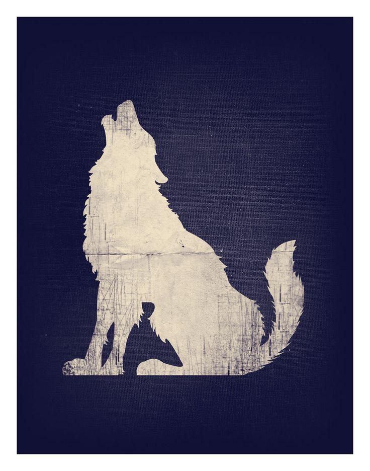 la vida de un lobo......
