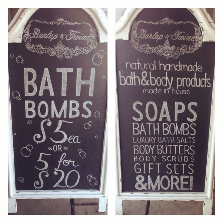 Chalkboard for Burlap and Twine in Hamilton, ontario by Dayna Vago Designs #chalkboard #chalk #chalkart