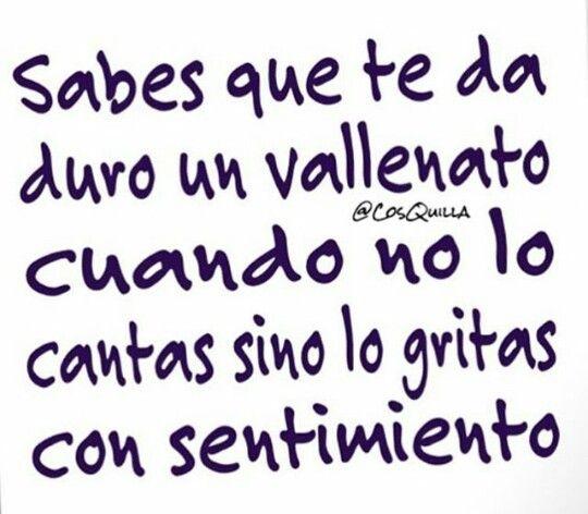 #frases #graciosas #vallenato