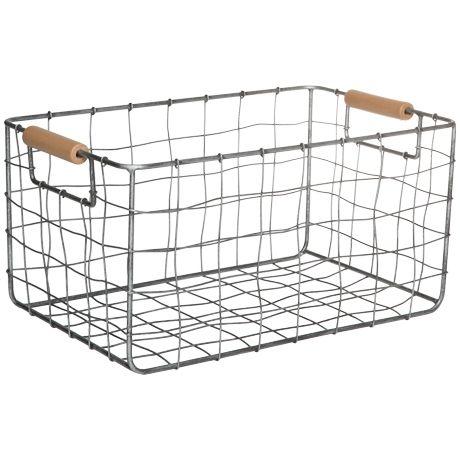 Mesh Basket Large