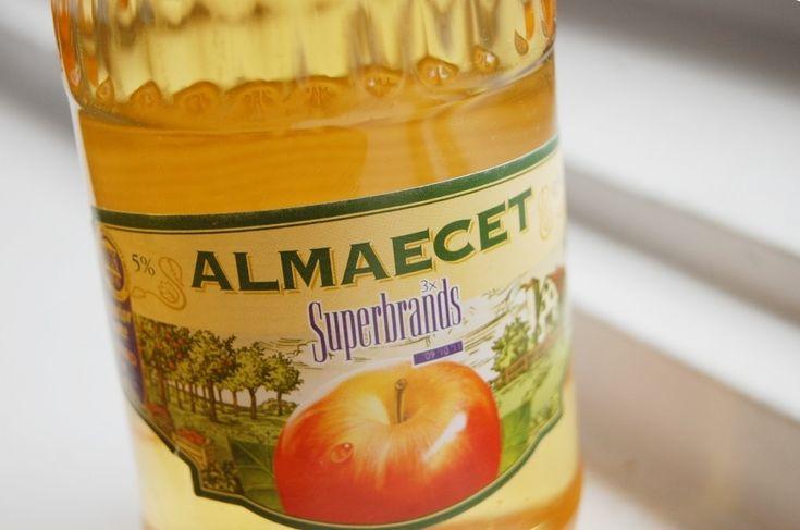 Az Almaecet diéta - Segithetek.blog.hu