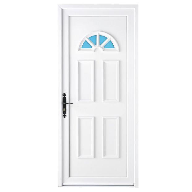 Les 25 meilleures id es de la cat gorie porte d entr e lapeyre sur pinterest lapeyre porte - Porte exterieure lapeyre ...