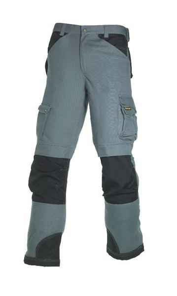 Pantalon caterpillar multipoches - Code produit: 11327656 - Cliquez sur la photo pour voir la fiche produit