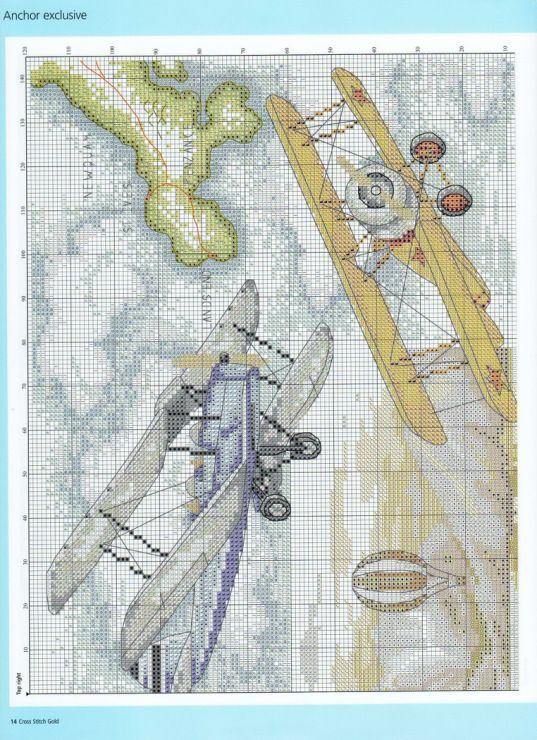 Gallery.ru / Photo # 14 - Cross Stitch Gold 66 - bangel98