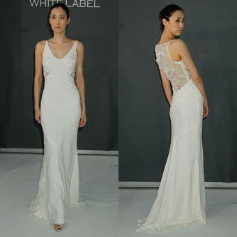 Brides Magazine: Get the Look: Kristen Stewart's Breaking Dawn Wedding Gown  : Wedding Dresses Gallery