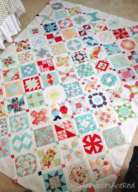 Best 25+ Sampler quilts ideas on Pinterest | Patchwork patterns ... : the farmers wife quilt - Adamdwight.com