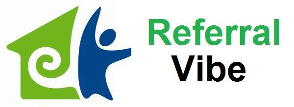 ReferralVibe.com Заработайте 10 $ за каждые 30 Вторая задача. Интернет Работа