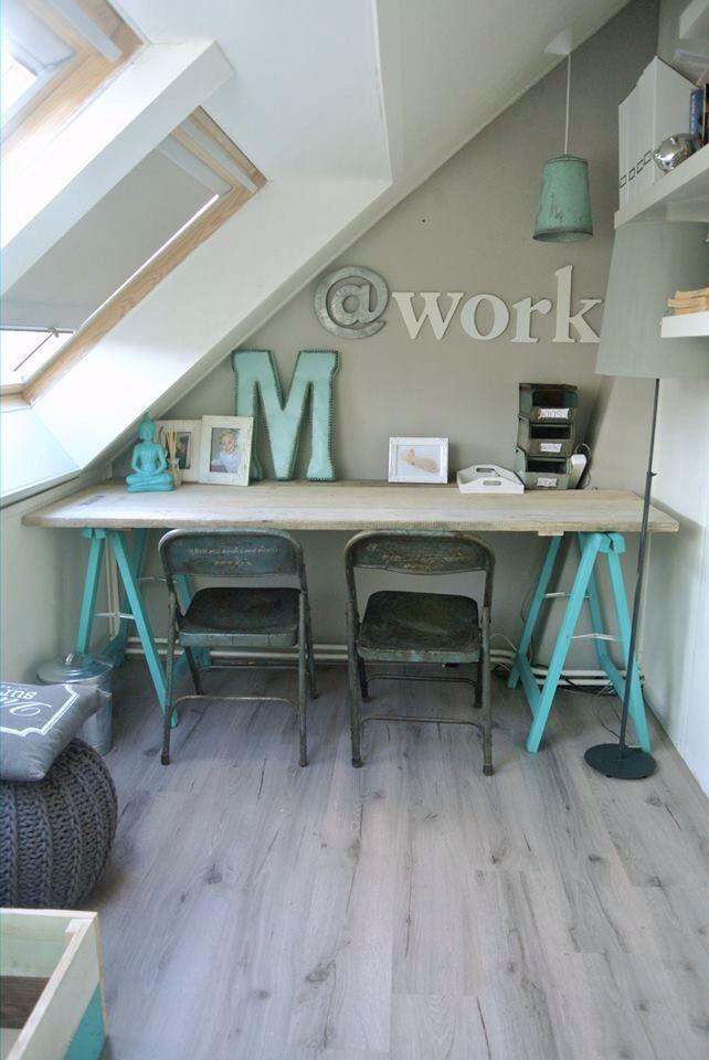 17 beste idee n over jongens bureau op pinterest industrieel zwevend bureau en tienerjongen - Mezzanine jongen ...