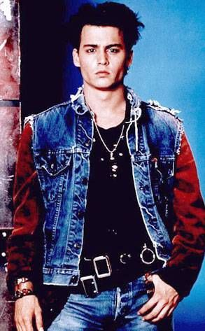 21 Jump Street*: Johnny Depp: Movie Star!