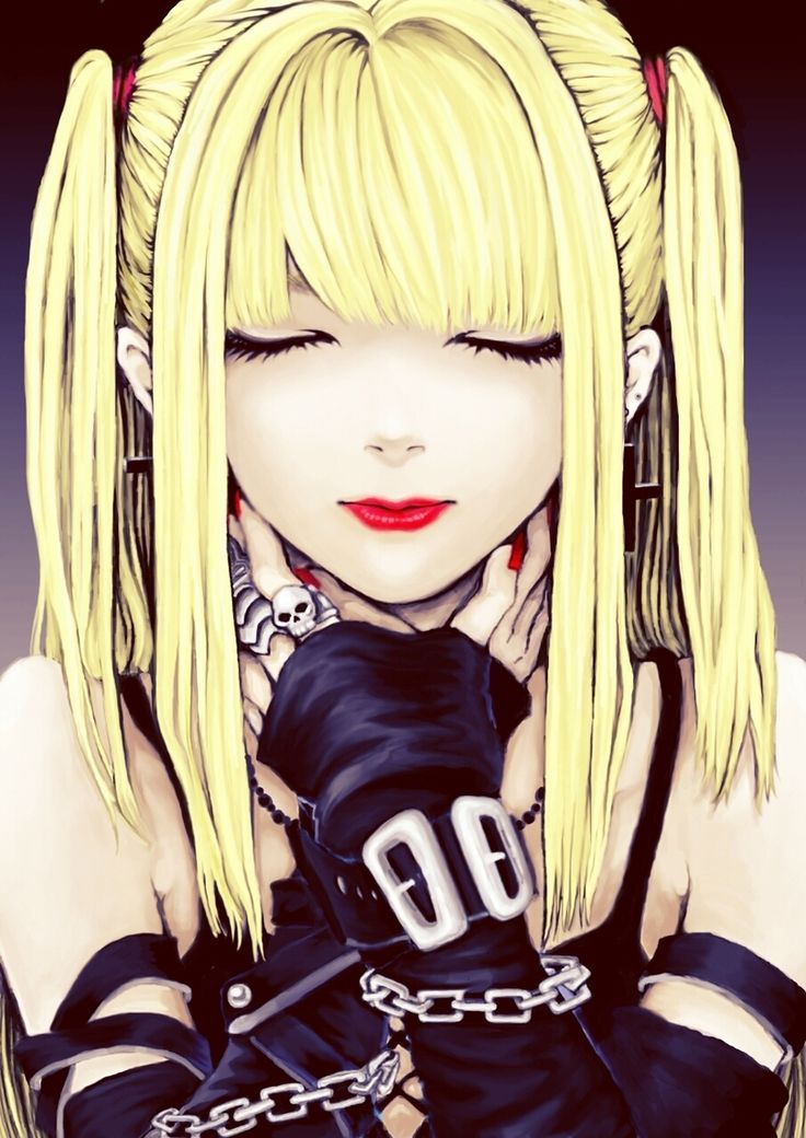 25 best Death Note Misa images on Pinterest Death note, Light - death note