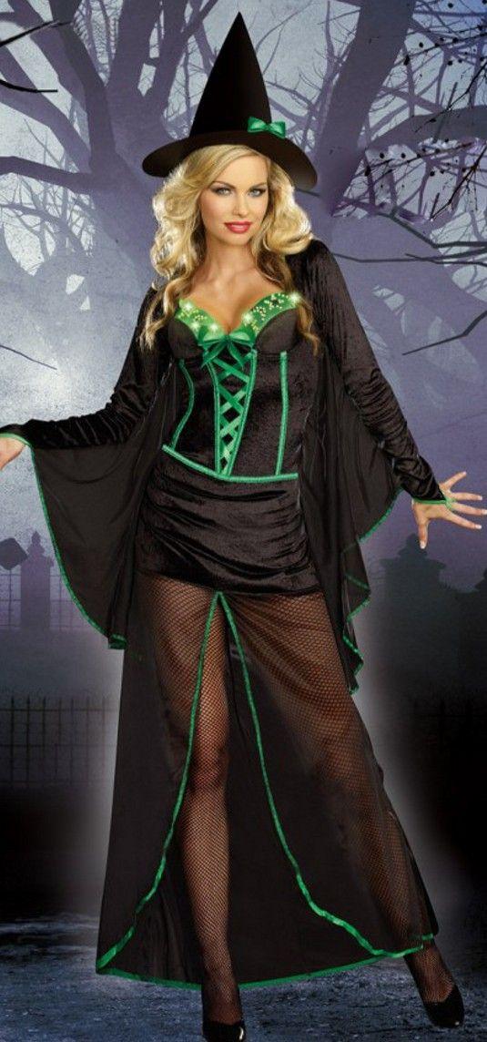 Disfraz de bruja para carnaval. En MotuFashion disponemos de una gran colección de disfraces de bruja ideales para carnavales.