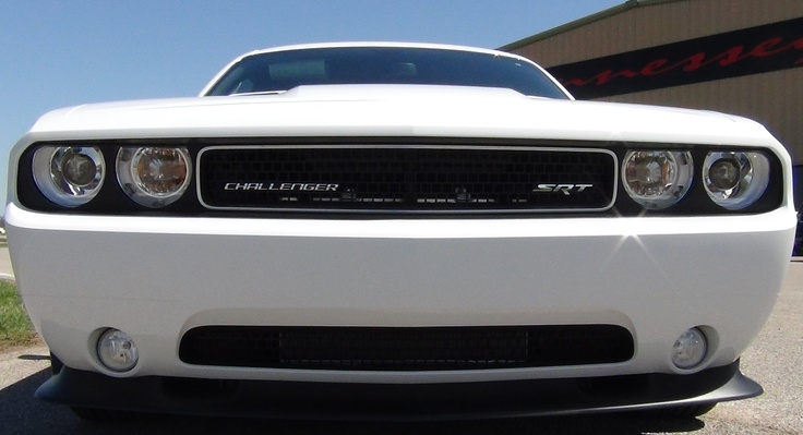 2013 Dodge Challenger SRT8 650HP at Northwest Dodge. Our Exclusive Partnership with Hennessey Performance