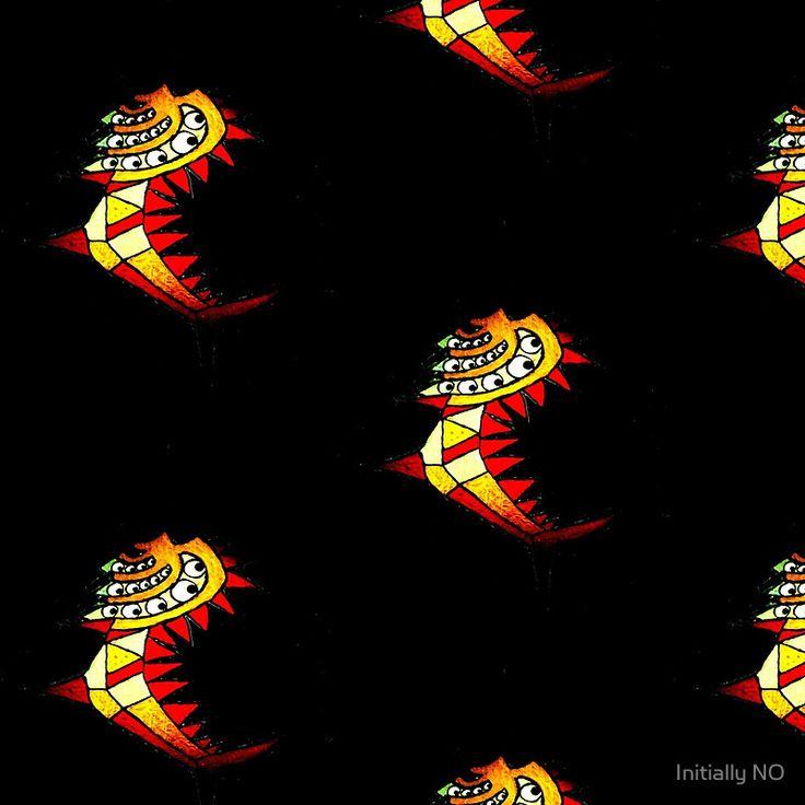 Microscopic dragon