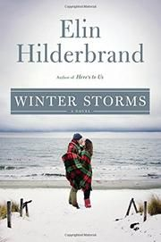 WINTER STORMS by Elin Hilderbrand