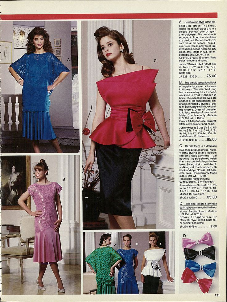 Jcpenney Catalog 1980 S Related Keywords & Suggestions