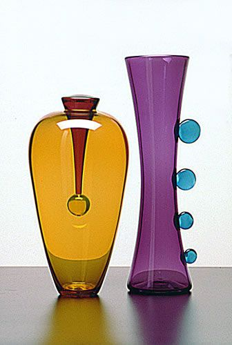 John Chiles Glass