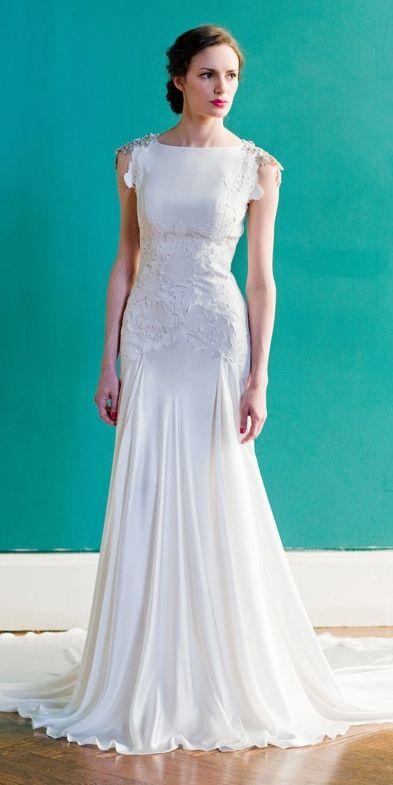 Carol Hannah Bridal - 2013 Wedding Dresses - Pemberley by Carol Hannah