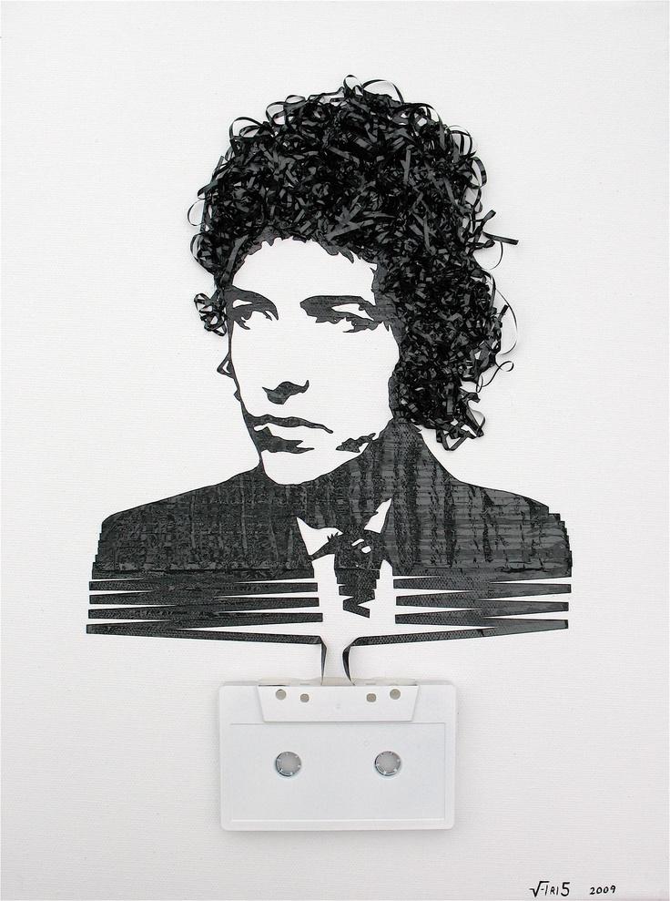 Bob Dylan zagra trasę w Europie! Berlin, Paryż, Rzym...