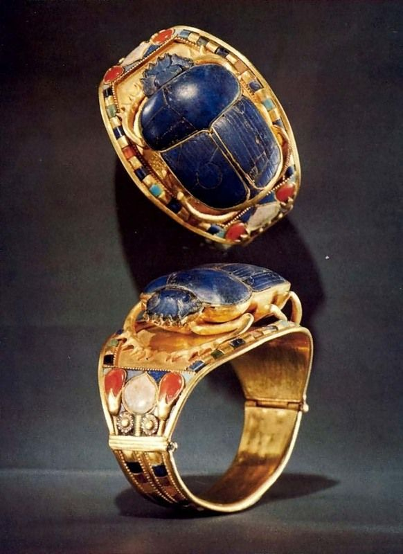 Ancient Egypt ring