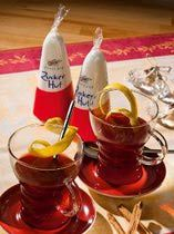 Punch Made Using a Sugarloaf - Non Alcoholic