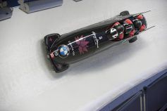 With the starts of men's bobsleigh only a few days away on February 15, Team Canada has revealed which athletes...