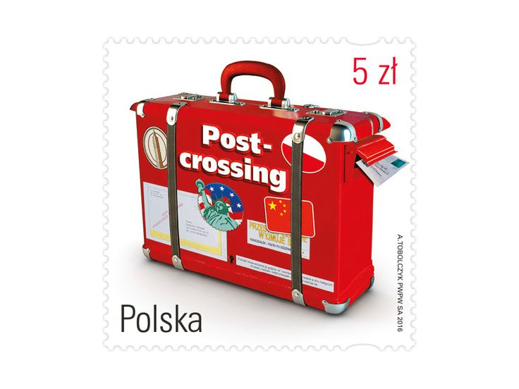COLLECTORZPEDIA Postcrossing
