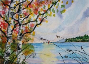 Beyond the Birches