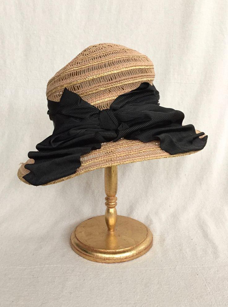 Grevi Otranto Hat