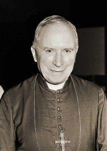 Mgr Marcel Lefebvre, 1981