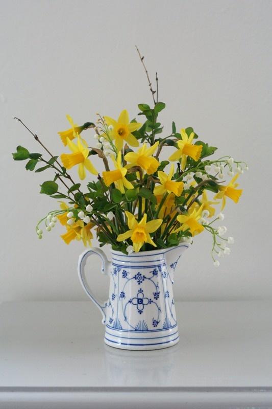 Saídos da Concha: Flores de Março :: March Flowers