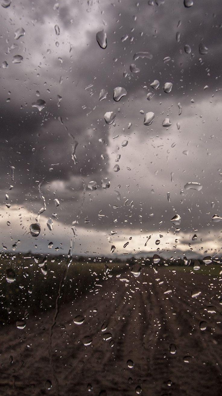 картинки для телефона дождя обрамления вашего